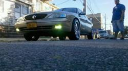 williedtb 2001 Mercury Sable