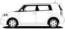 spk02s 2011 Scion xB
