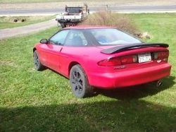 dodgeracer27s 1996 Ford Probe