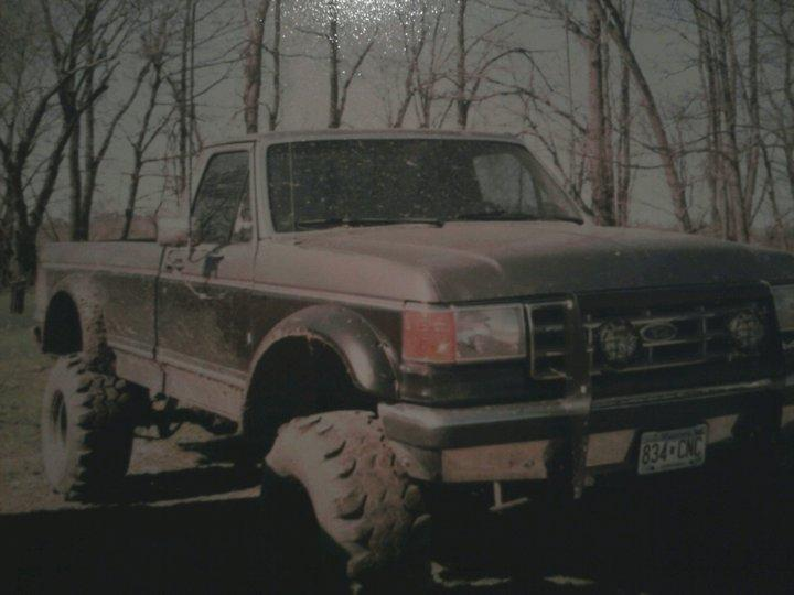 Another BandyTruck 1988 Ford F150 Regular Cab post... - 14825614