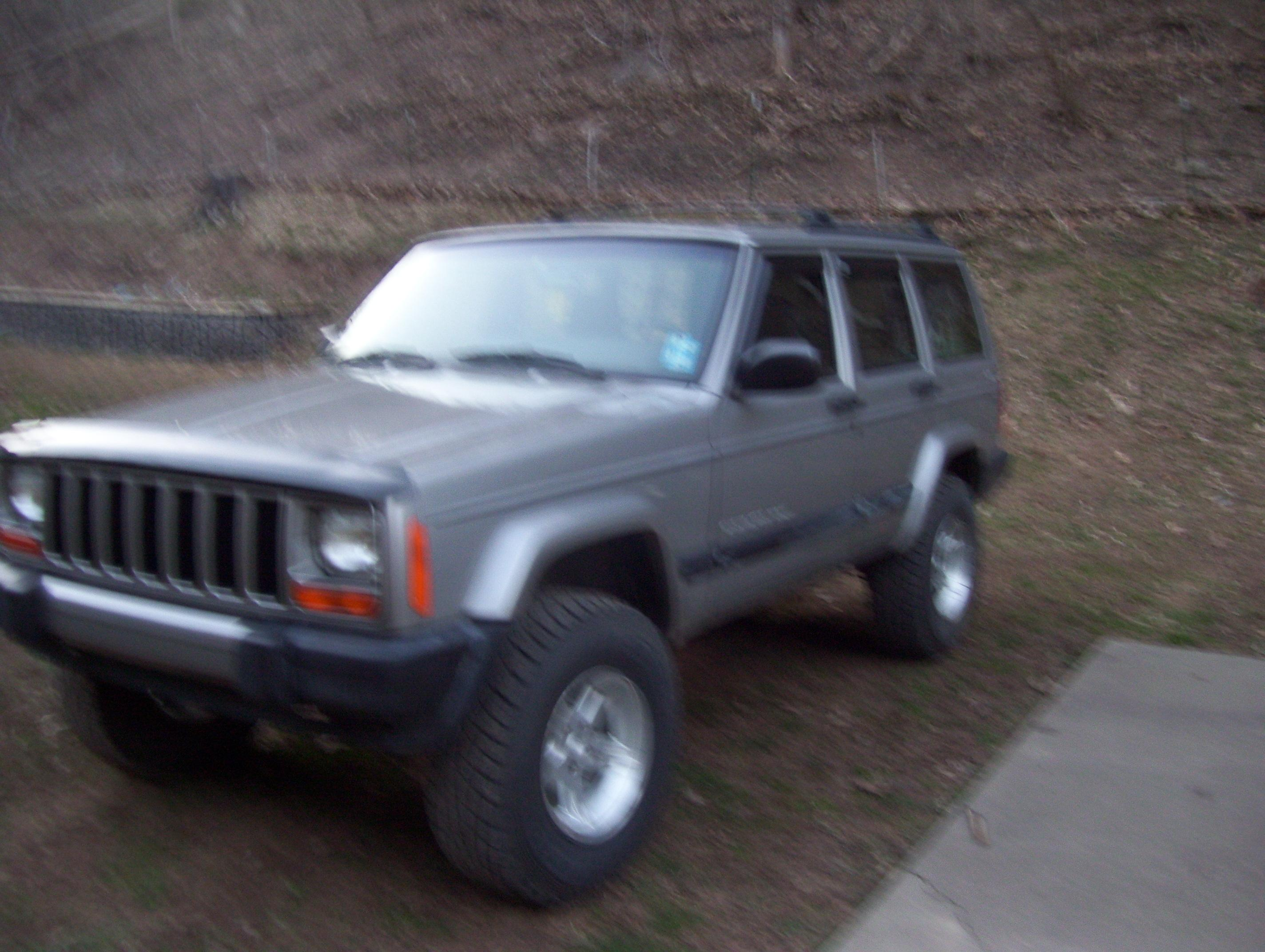 johntedrowjr 2000 jeep cherokeesport 4d specs photos. Black Bedroom Furniture Sets. Home Design Ideas