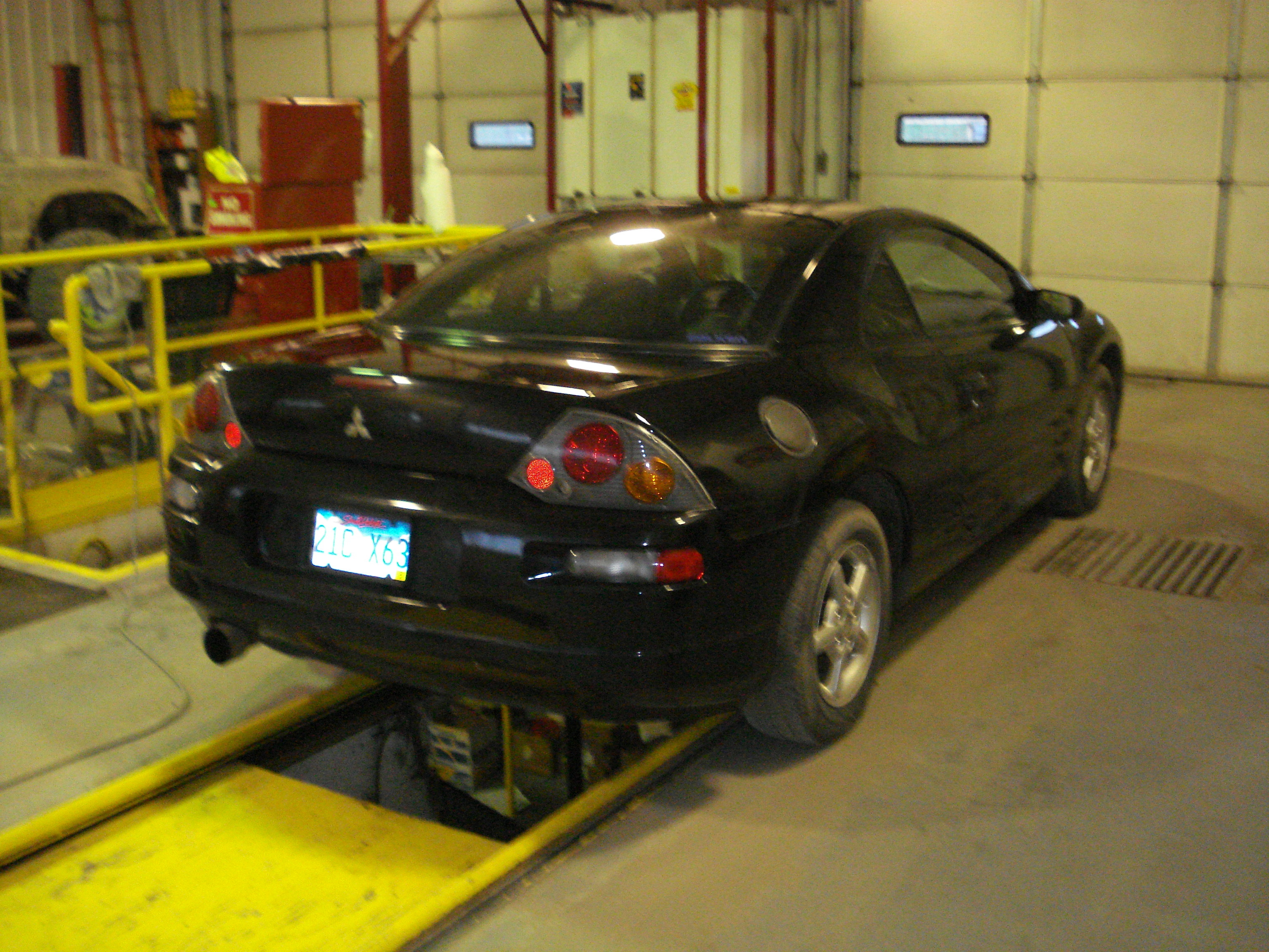 Another eclipsers03 2003 Mitsubishi Eclipse post... - 14826863