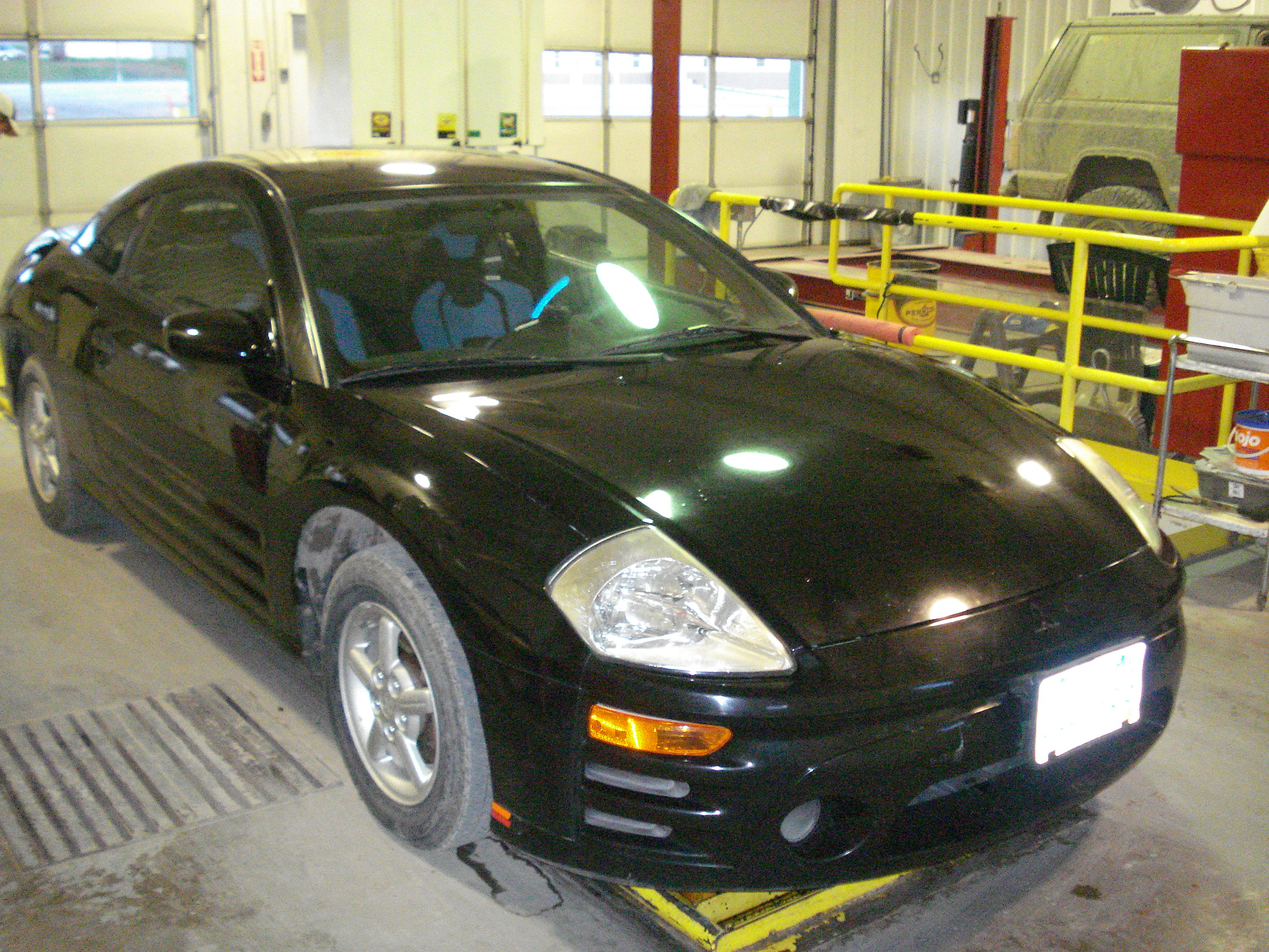 Another eclipsers03 2003 Mitsubishi Eclipse post... - 14826864