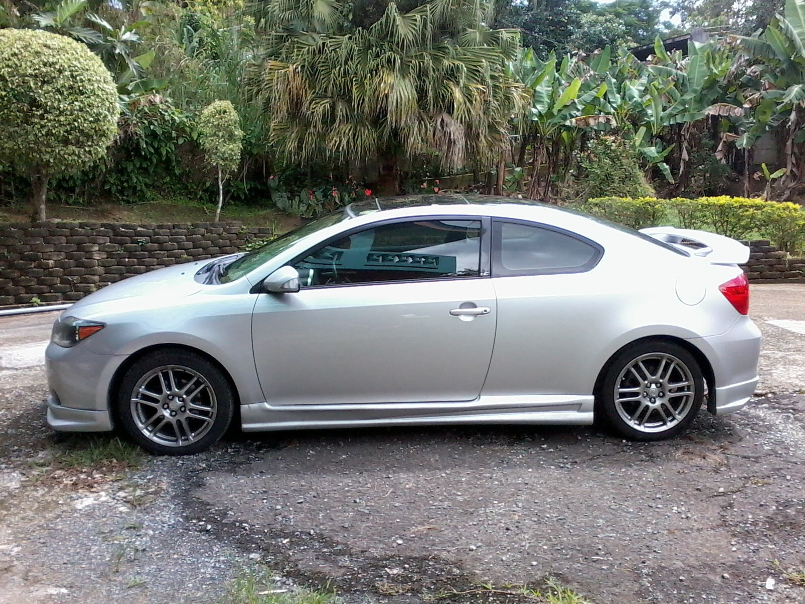 Another made007 2006 Scion tC post... - 14826971