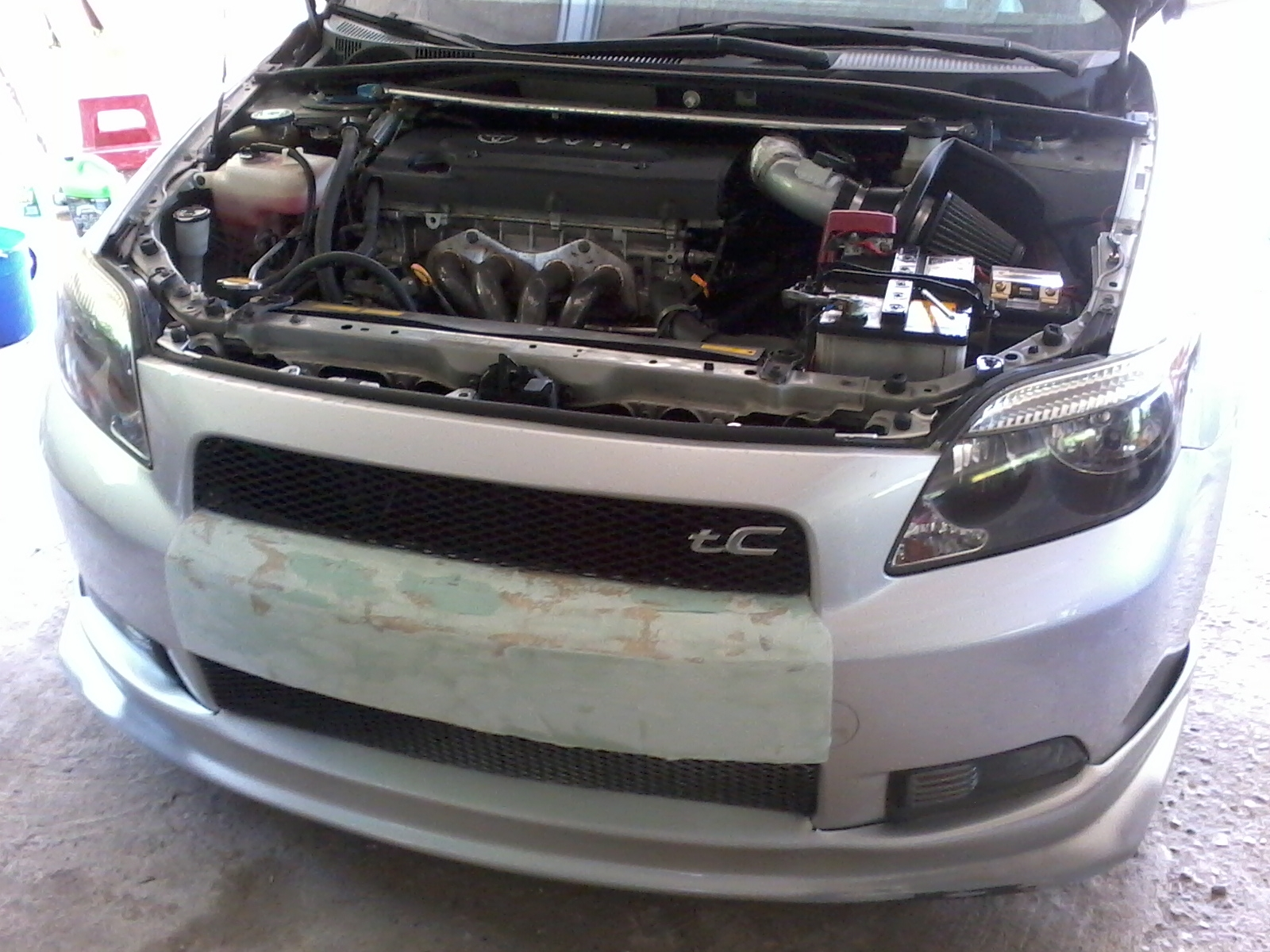 Another made007 2006 Scion tC post... - 14826985
