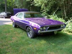 TH3_PUNISH3R 1972 Dodge Challenger