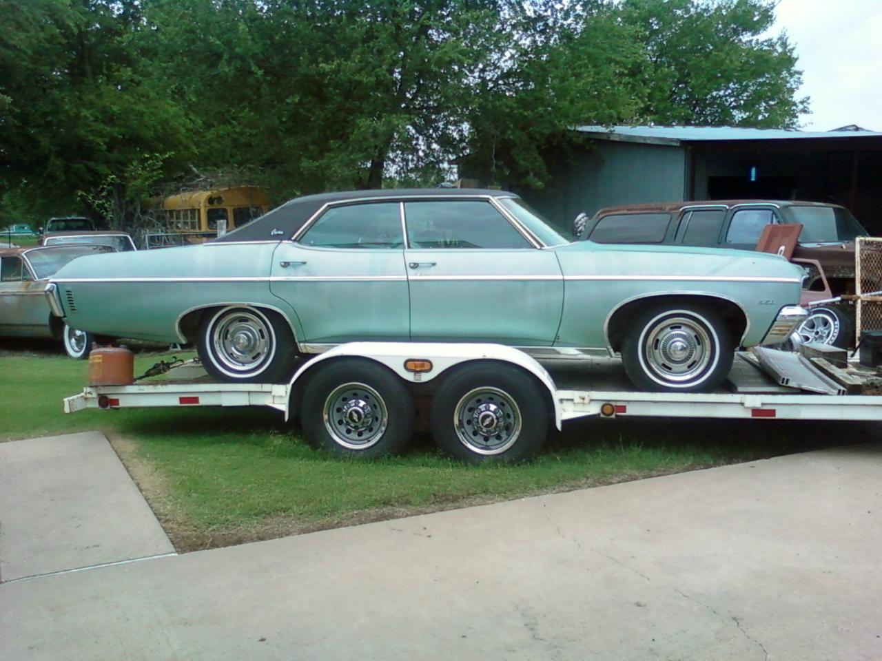 weedywee  chevrolet caprice specs  modification info  cardomain