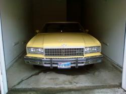 Weedy214Wee 1976 Chevrolet Caprice Classic