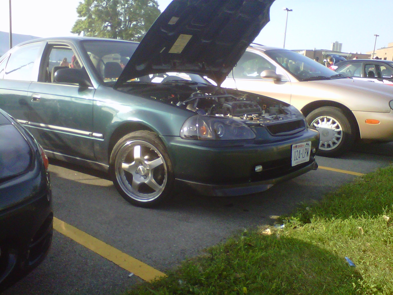 Another civicdrvr08 1997 Honda Civic post... - 14828027