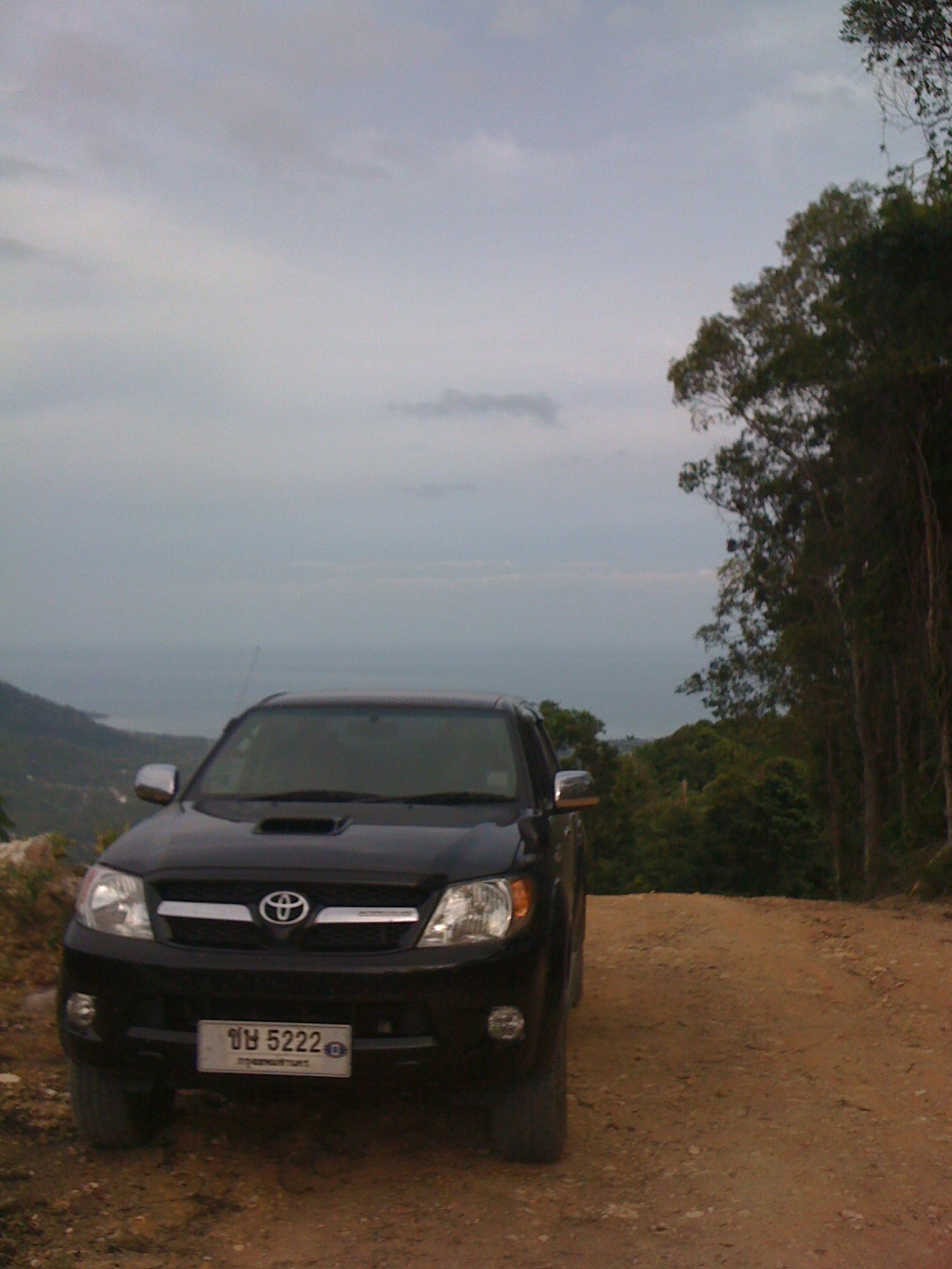 Another maxrtt 2008 Toyota HiLux post... - 14826241