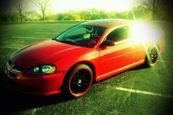 needacelicas 2004 Dodge Stratus