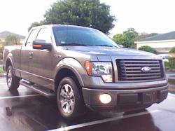 954FX2 2010 Ford F150 Super Cab