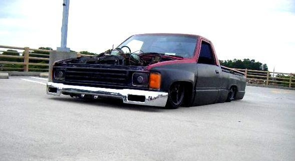 Another omarztaco 1984 Toyota HiLux post... - 14829035
