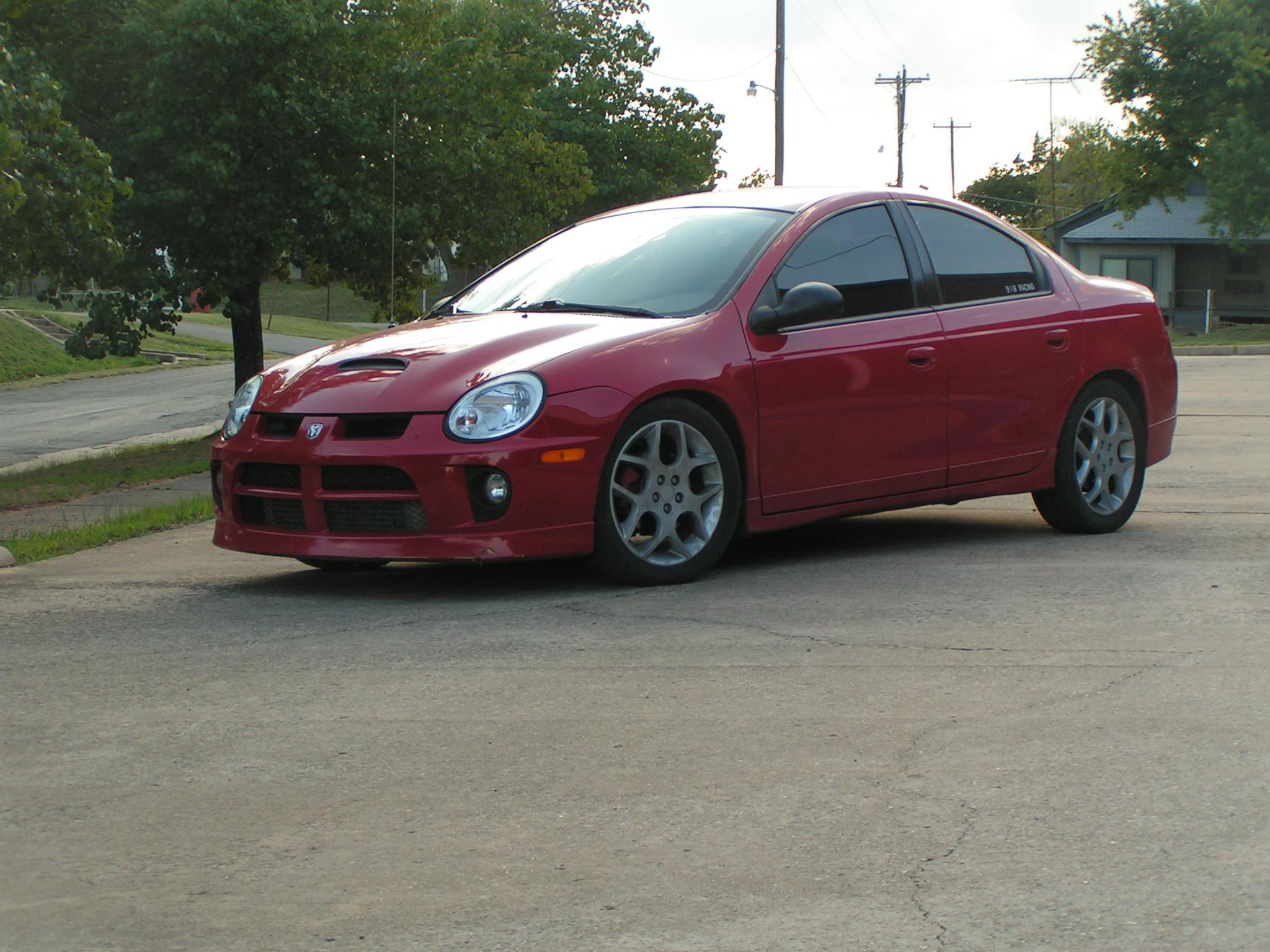 Another IWant2BoostIt 2004 Dodge Neon post... - 14829404