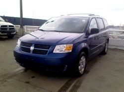 whathavewedone 2008 Dodge Grand Caravan Passenger
