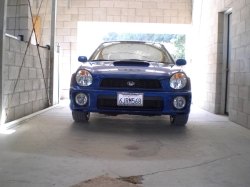 Another wcolbyb 2002 Subaru Impreza post... - 14830493