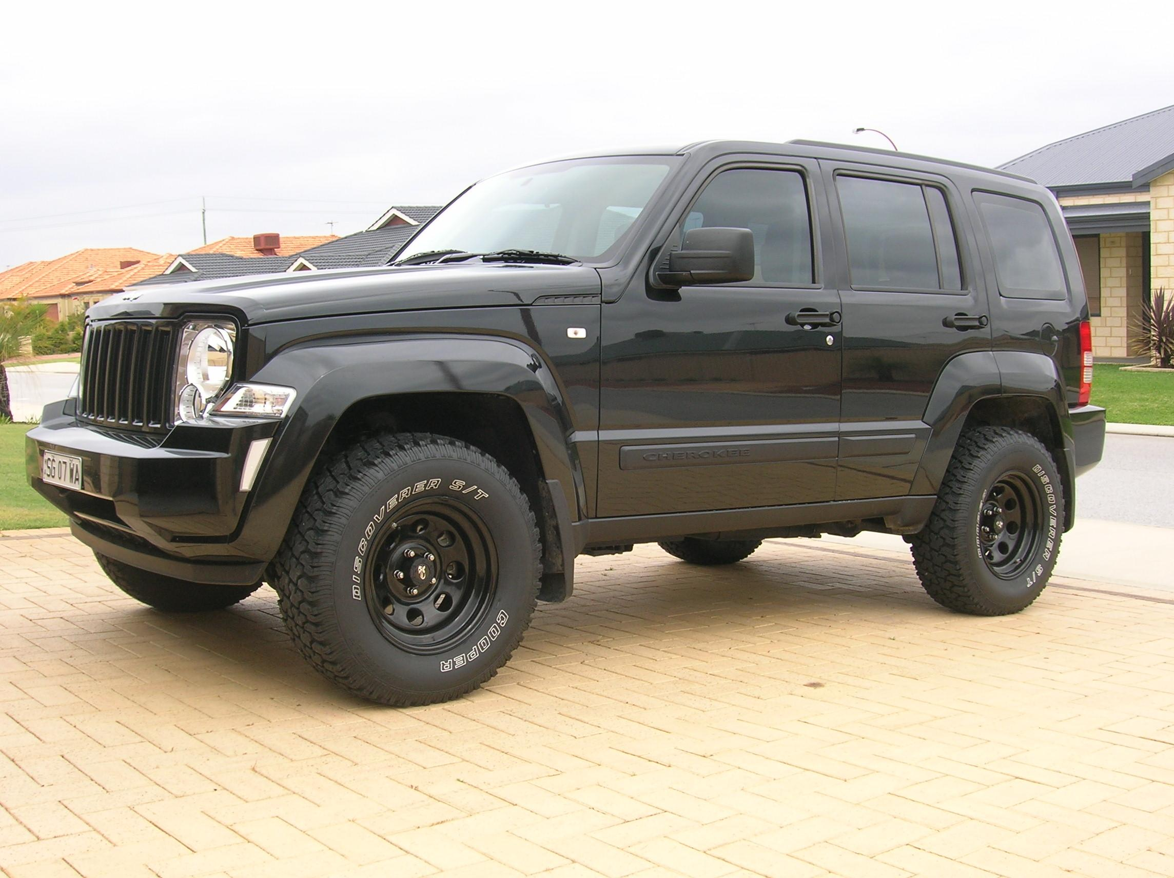 Jeep Liberty Lift Kit U003eu003e Simmo7 2008 Jeep LibertySport Sport Utility 4D  Specs, Photos