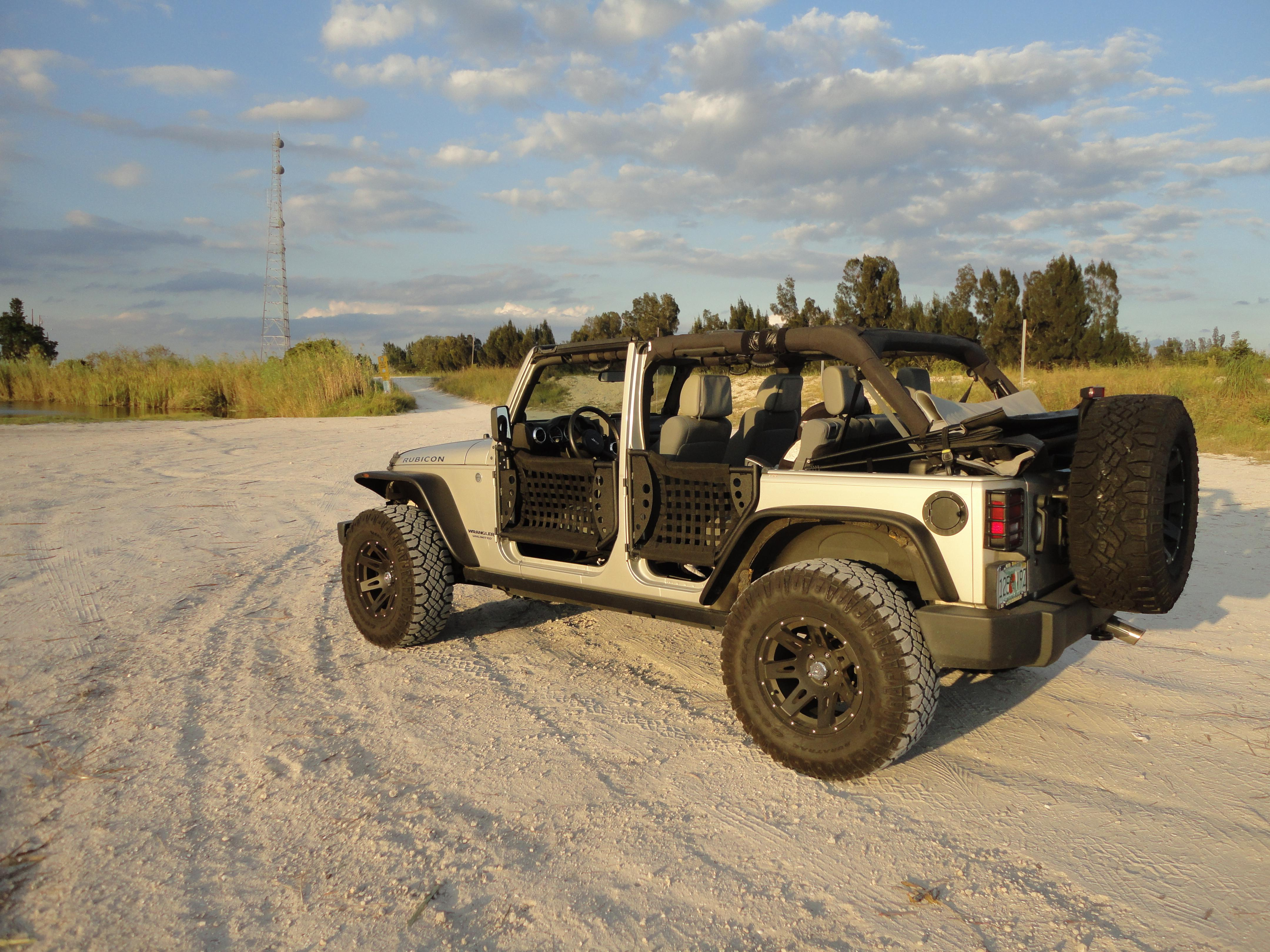 Another Bmore30 2007 Jeep Wrangler post... - 14828704