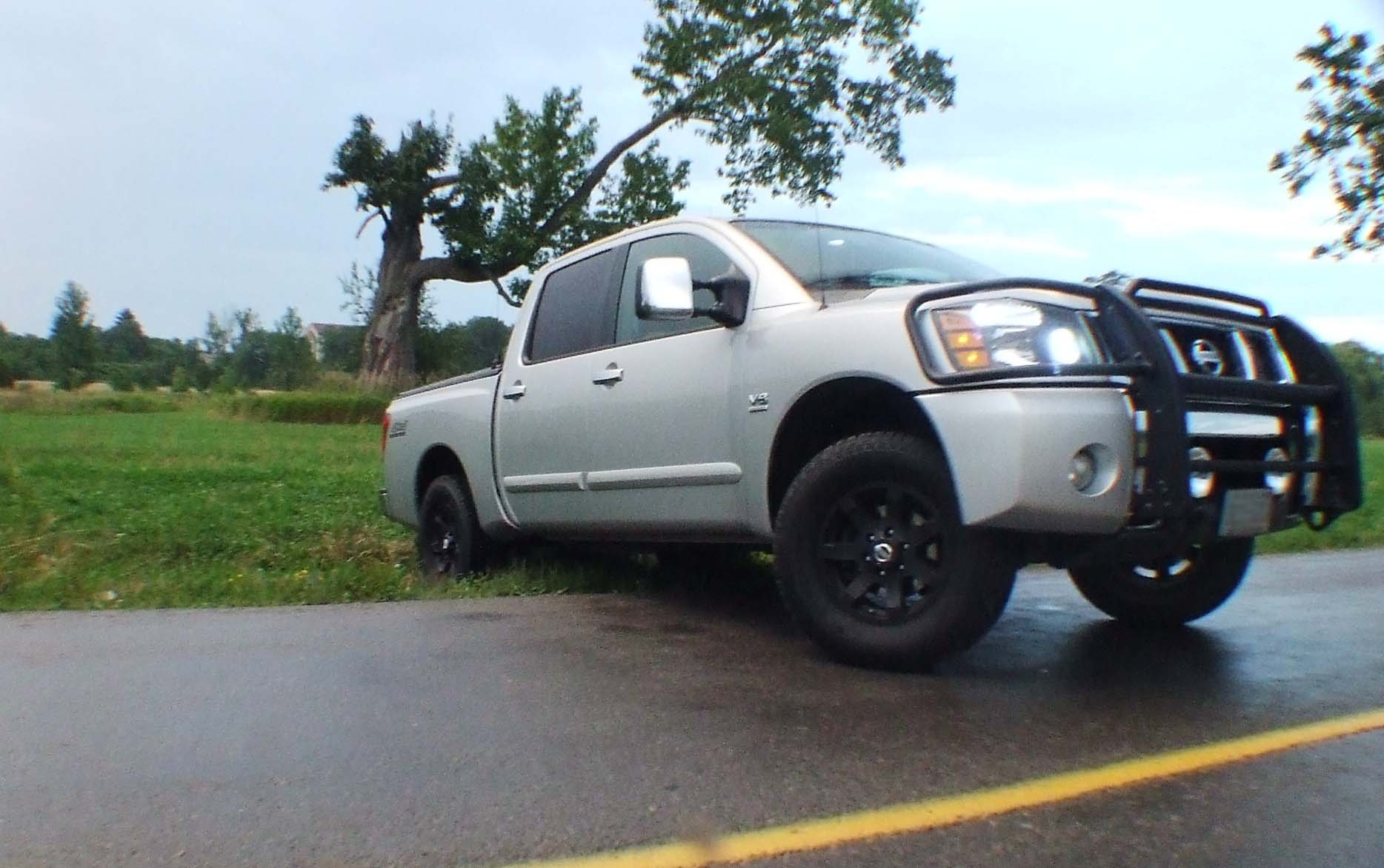 options mounting titan black mounts rigid fog cc industries nissan