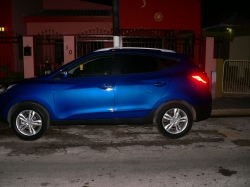 Jurifords 2011 Hyundai Tucson