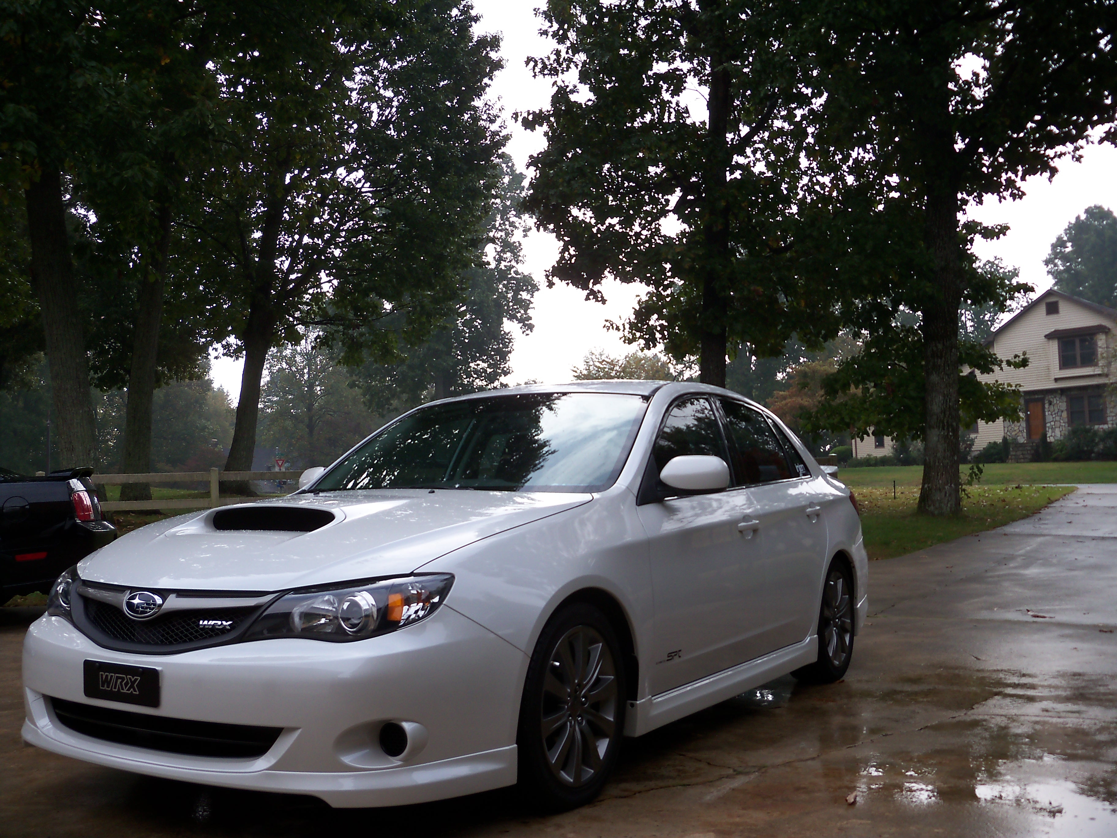 Another gregorys_si 2009 Subaru Impreza post... - 14832321