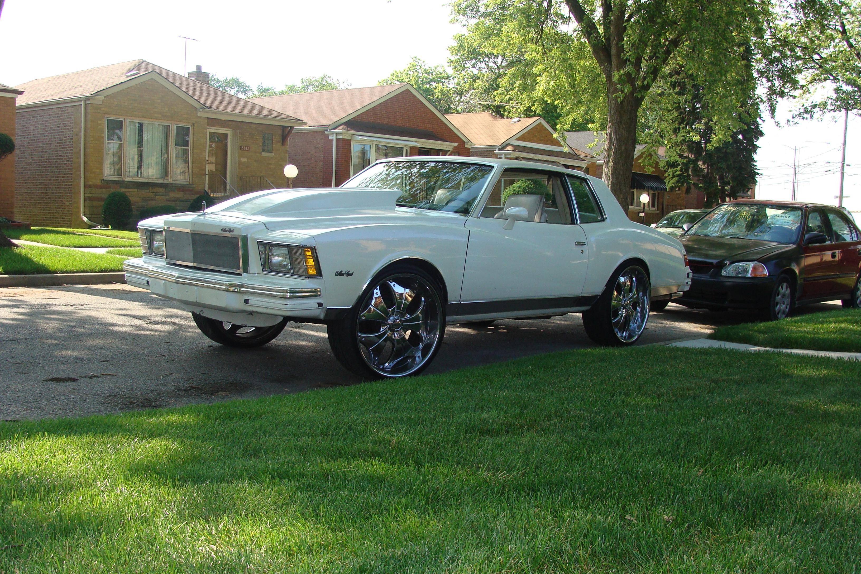 Another 073eastside 1979 Chevrolet Monte Carlo post... - 14831036