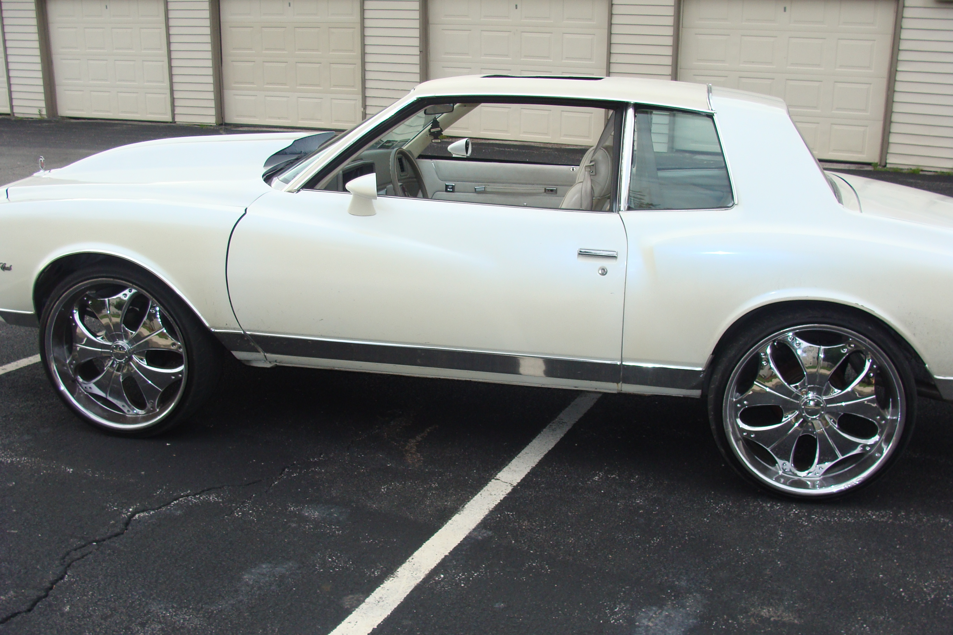 Another 073eastside 1979 Chevrolet Monte Carlo post... - 14831037