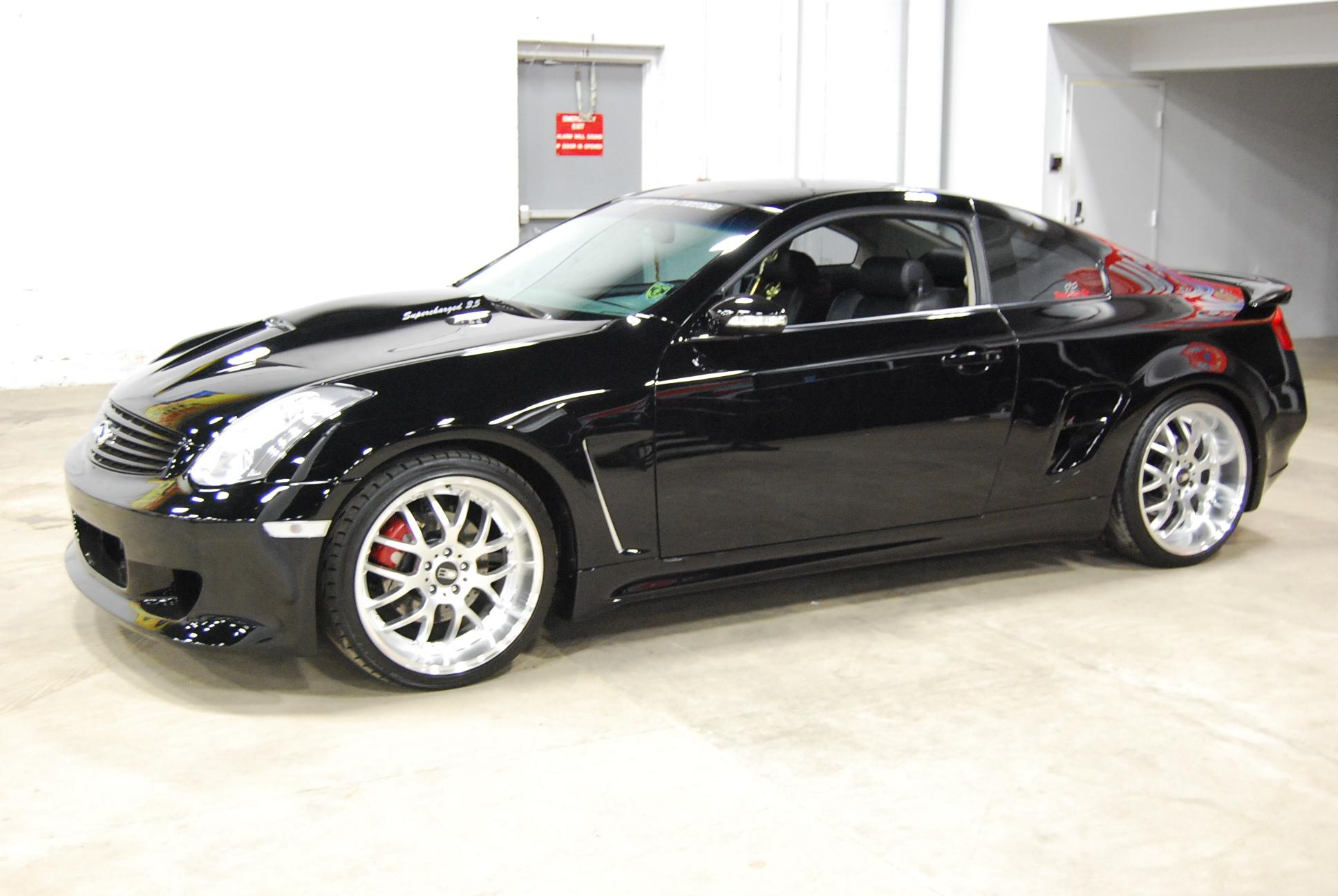 gforce06g35 39 s 2006 infiniti g g35 coupe 2d in beverly. Black Bedroom Furniture Sets. Home Design Ideas