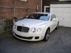 RSWIM21s 2010 Bentley Continental GT