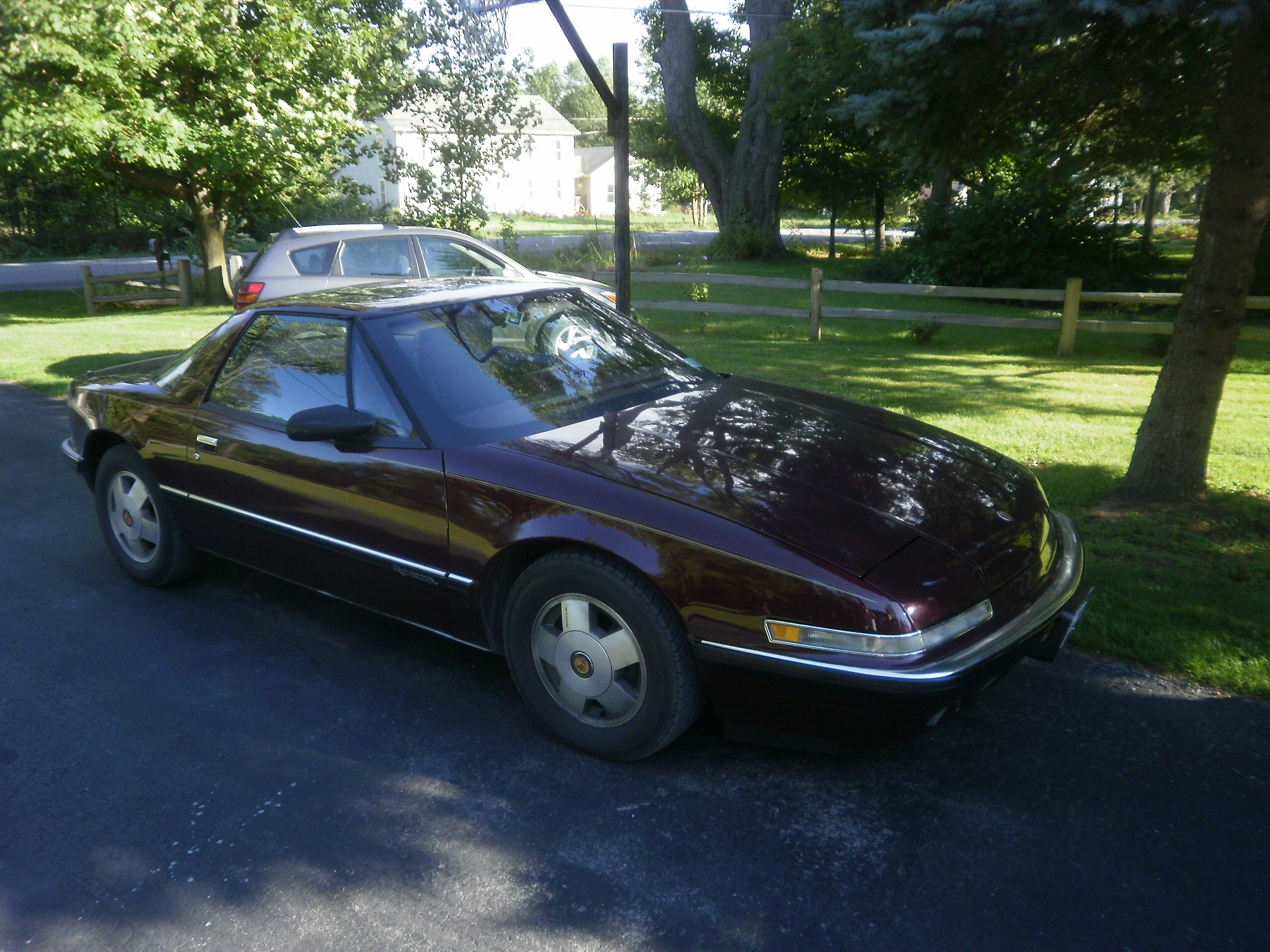 Another martz2112 1988 Buick Reatta post... - 14833731