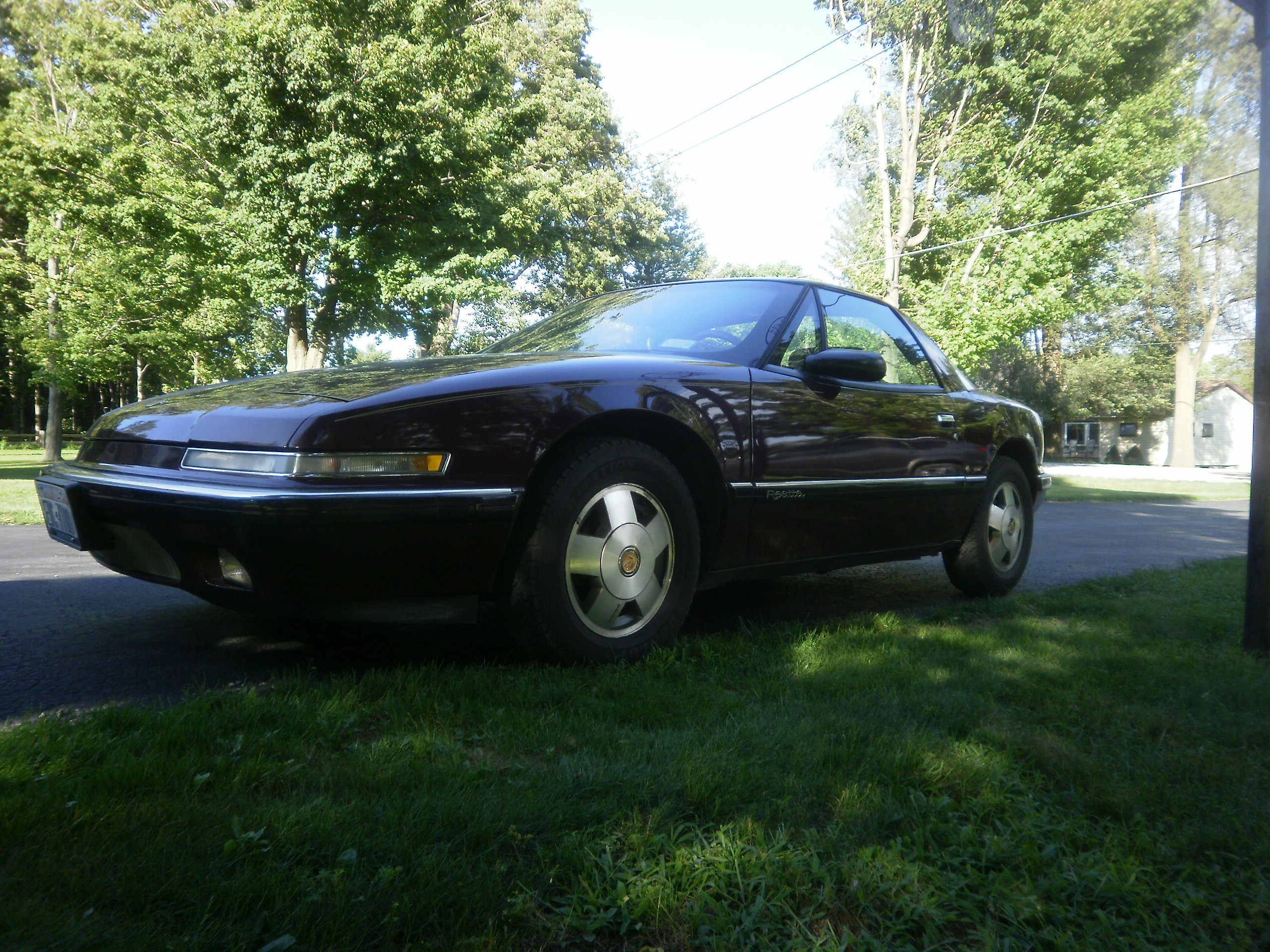 Another martz2112 1988 Buick Reatta post... - 14833732
