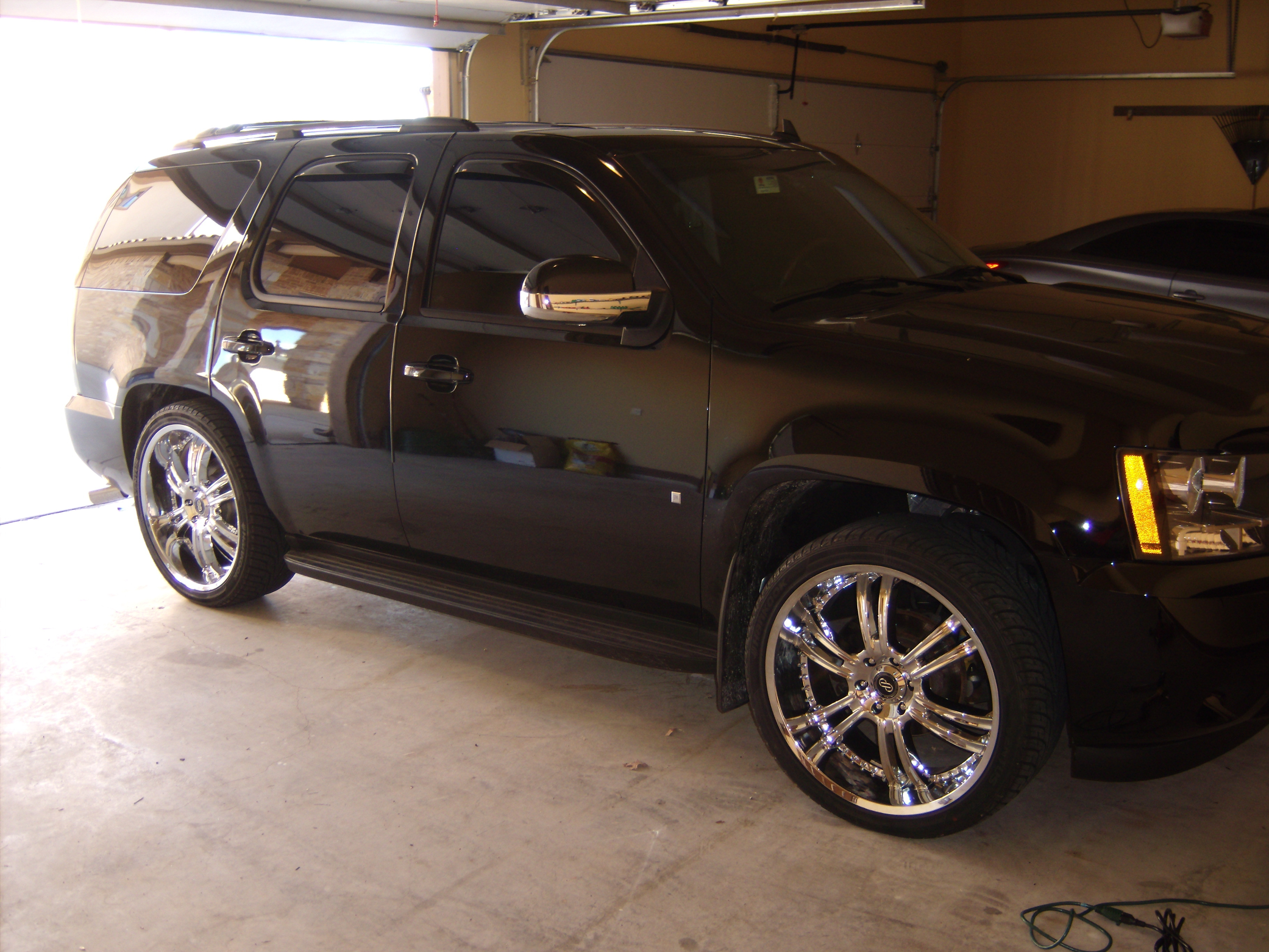 Another Modded-214 2007 Chevrolet Tahoe post... - 14833873