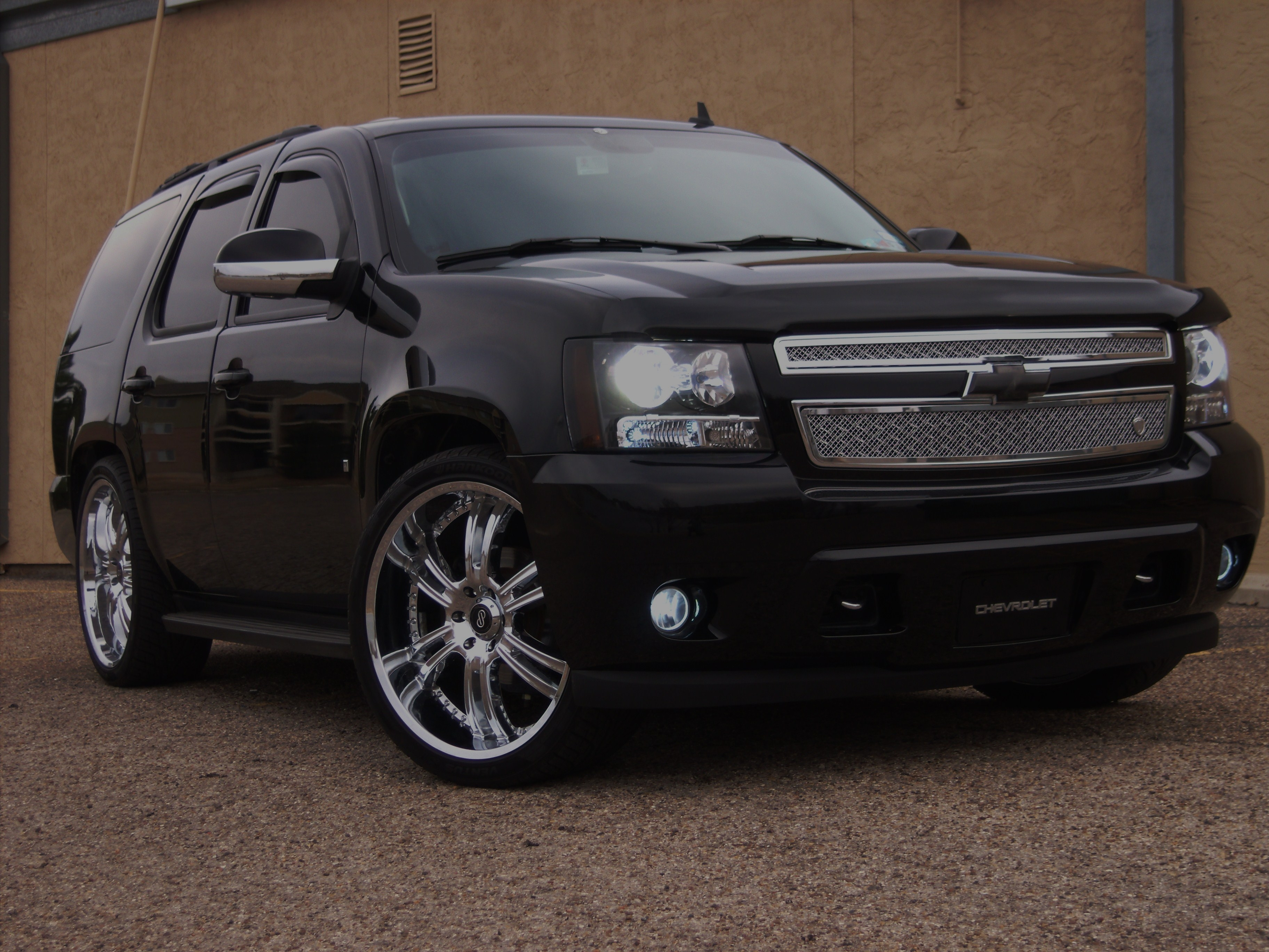 Another Modded-214 2007 Chevrolet Tahoe post... - 14833889