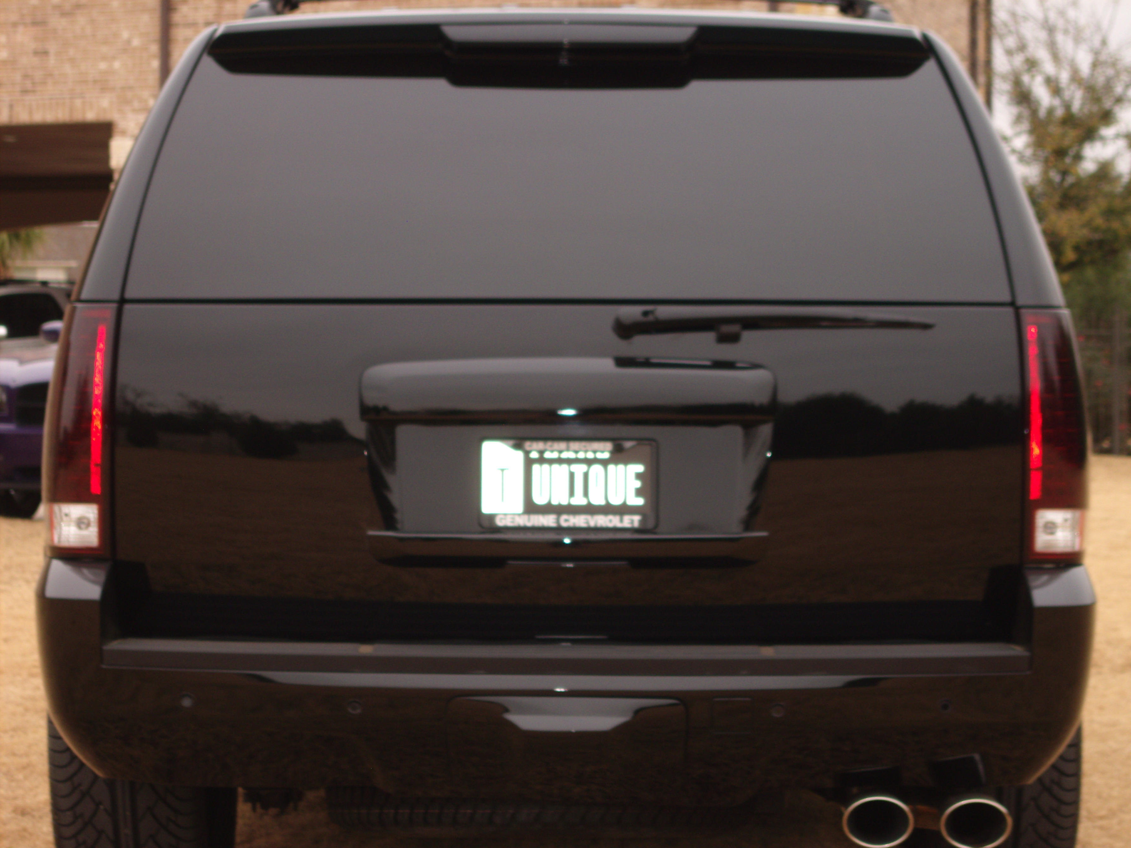 Another Modded-214 2007 Chevrolet Tahoe post... - 14833942