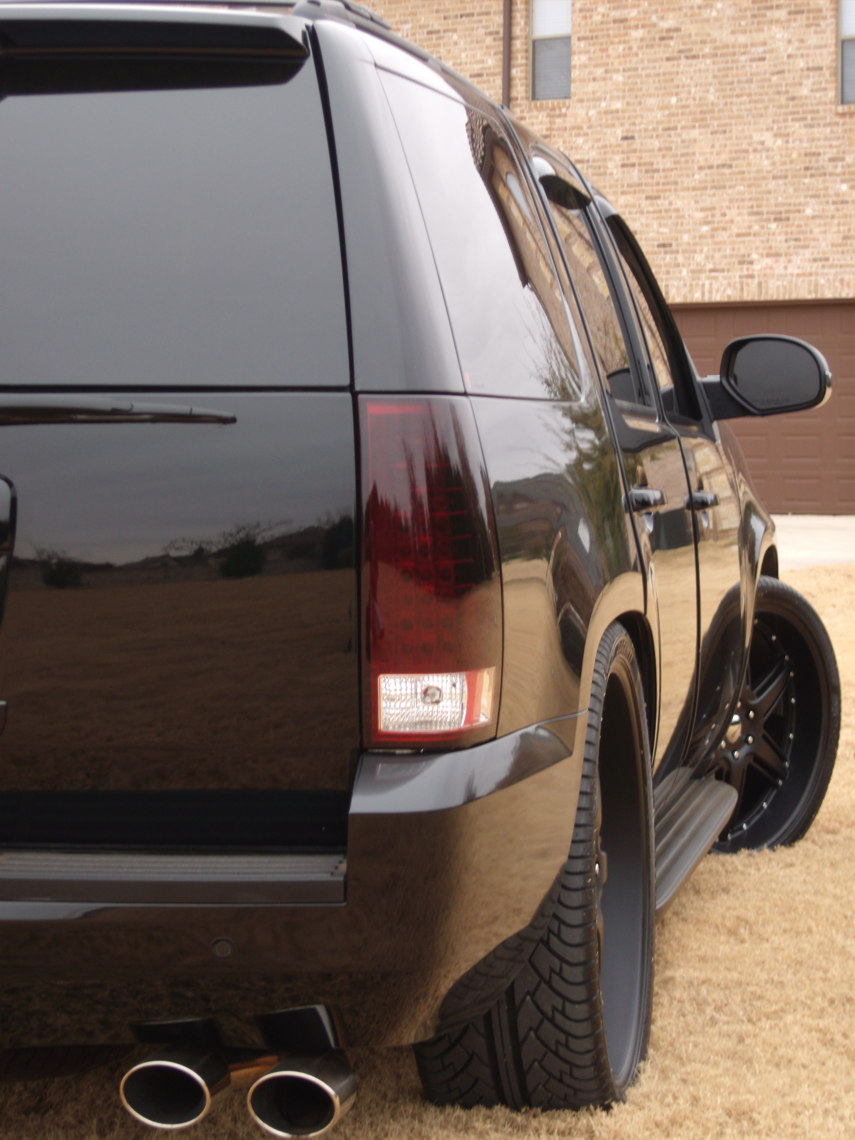 Another Modded-214 2007 Chevrolet Tahoe post... - 14833943