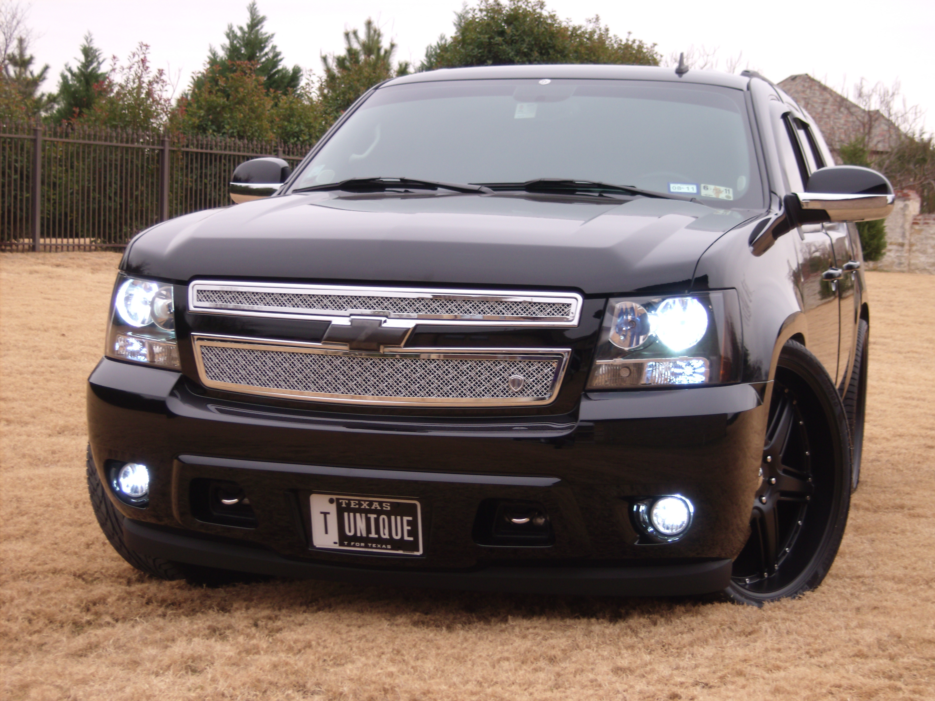 Another Modded-214 2007 Chevrolet Tahoe post... - 14833948