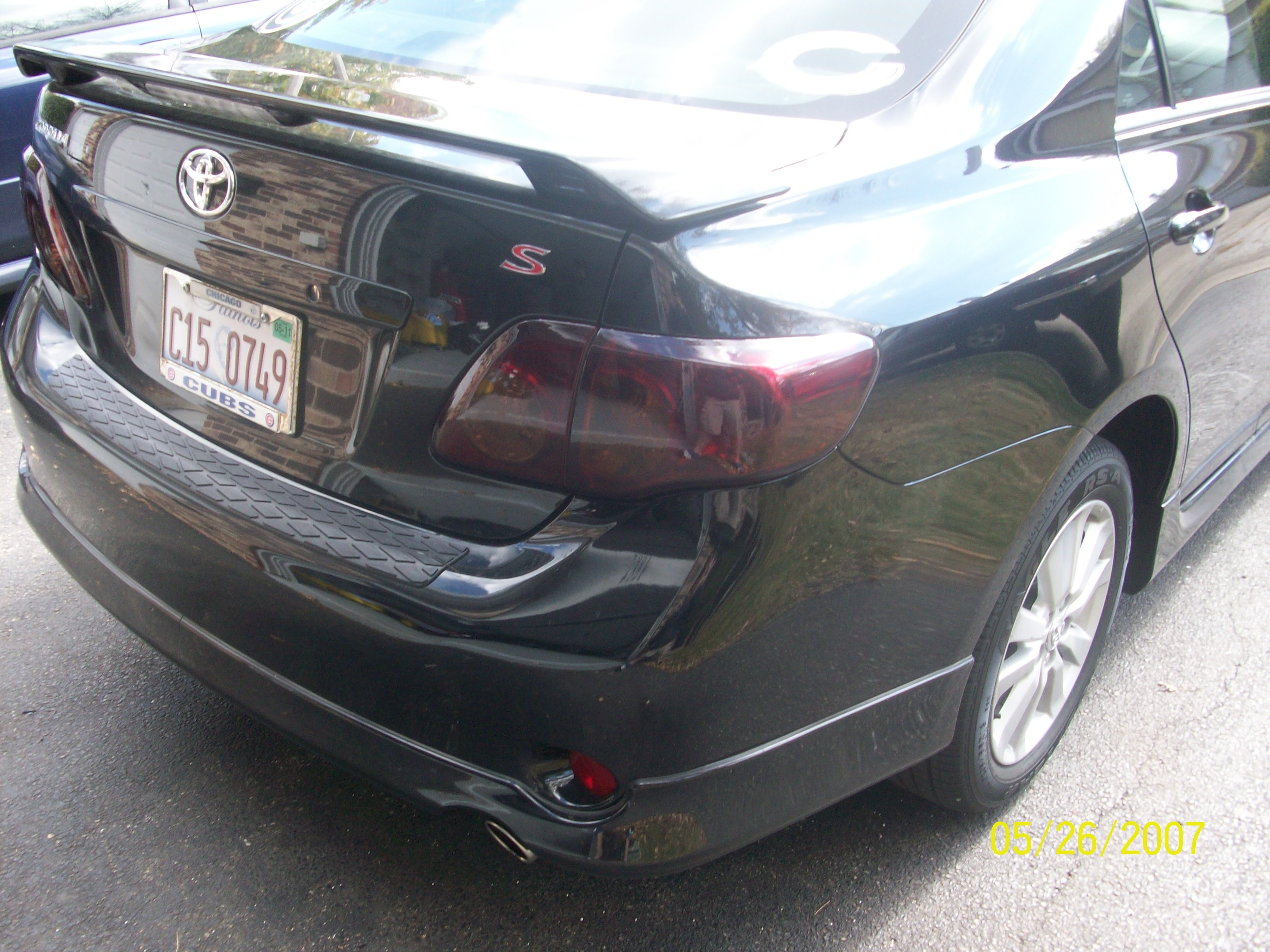 Another chrisbabico 2010 Toyota Corolla post... - 14833980