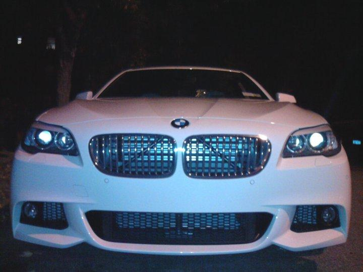 Another CincoFiftyBlanco 2011 BMW 5 Series post... - 14834262