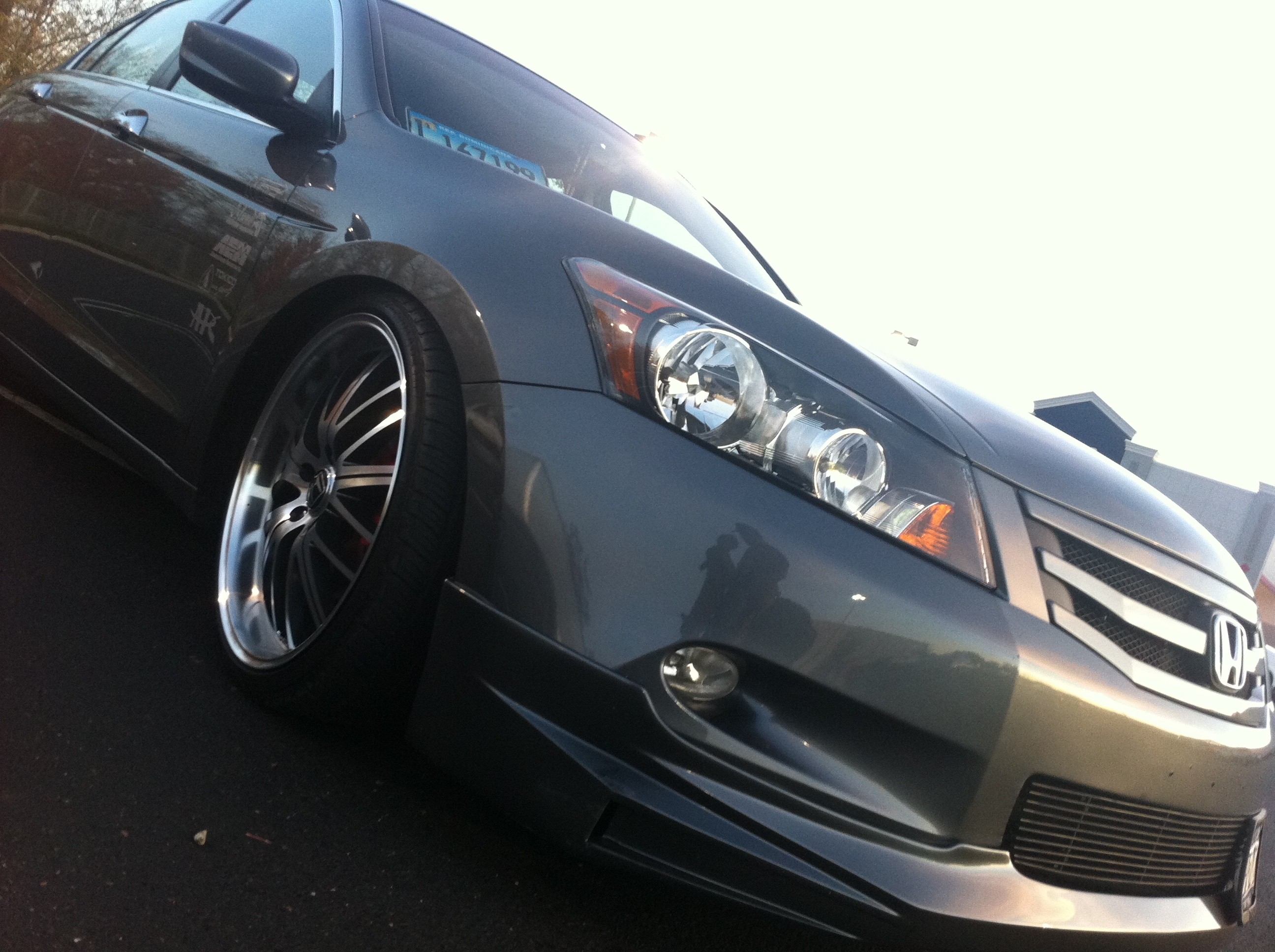 Another Speedy04 2008 Honda Accord post... - 14836547