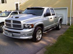 401dakota's 2002 Dodge Ram 1500 Quad Cab