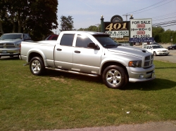 401dakotas 2002 Dodge Ram 1500 Quad Cab