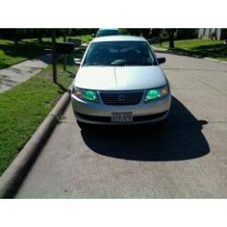 mixedknight 2007 Saturn Ion