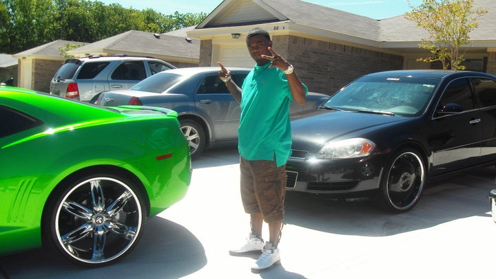 Another mauricegeorge21 2010 Chevrolet Camaro post... - 14837371