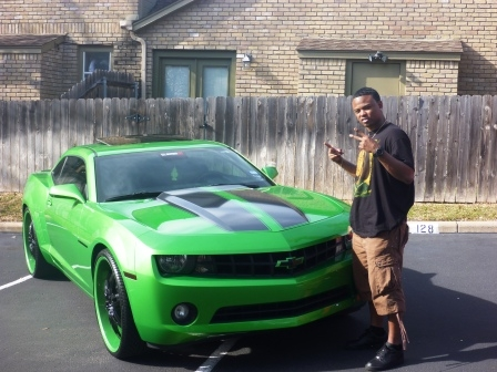 Another mauricegeorge21 2010 Chevrolet Camaro post... - 14837377