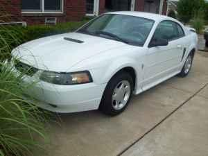 Another leedubz90 2001 Ford Mustang post... - 14835003