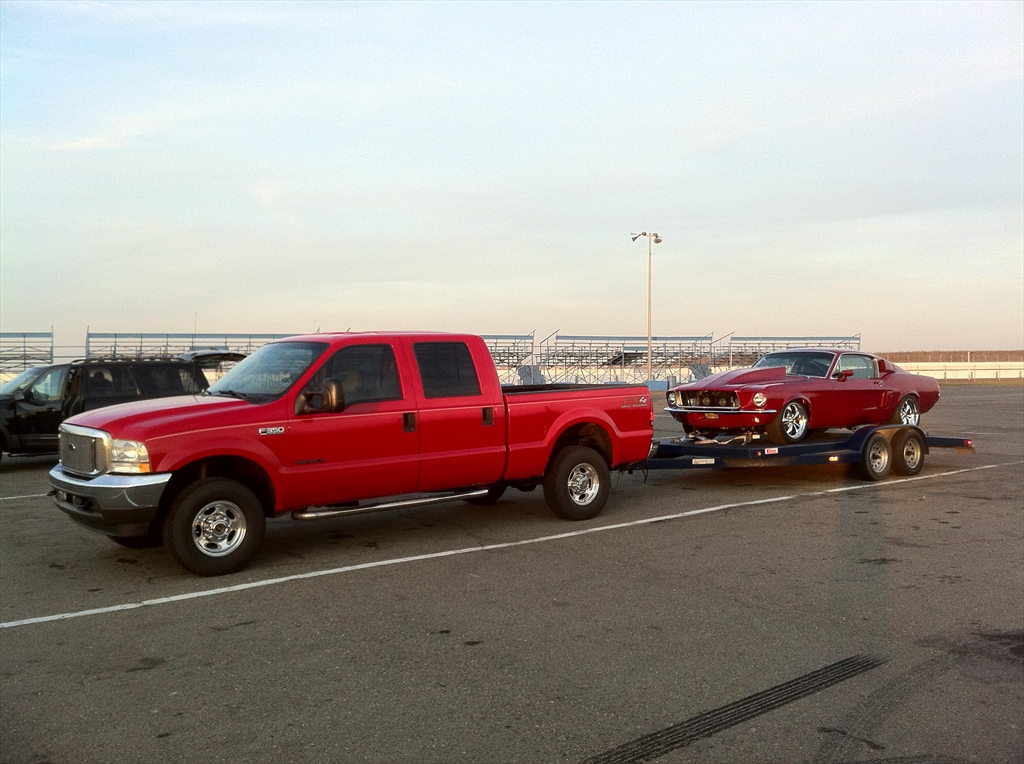 2003 Ford F350 Super Duty Crew Cab Lariat Pickup 4D 6 3/4 ft (DRW ...