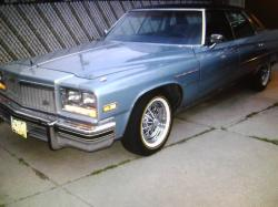 donB 1976 Buick Electra