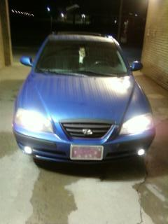 sammarie19s 2005 Hyundai Elantra