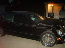HotRodMiltowns 2004 Lexus GS