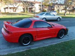 HotRodMiltowns 1997 Mitsubishi 3000GT